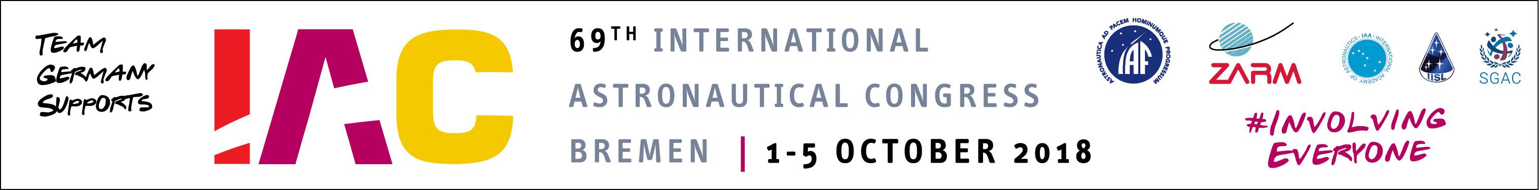 IAF - IAC 2018