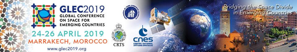 IAF - GLEC 2019